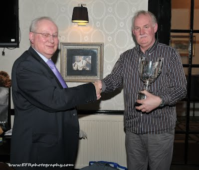 League Winner - Skip Ian Blair